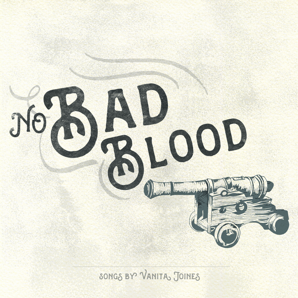 No Bad Blood EP - 2015