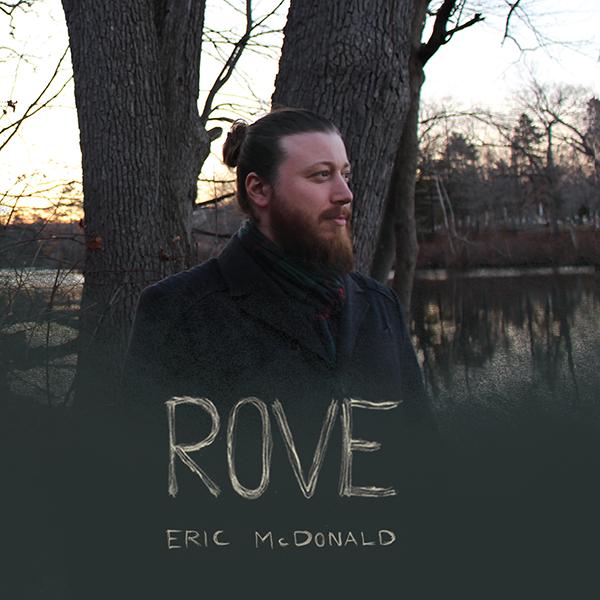 Eric McDonald  Rove