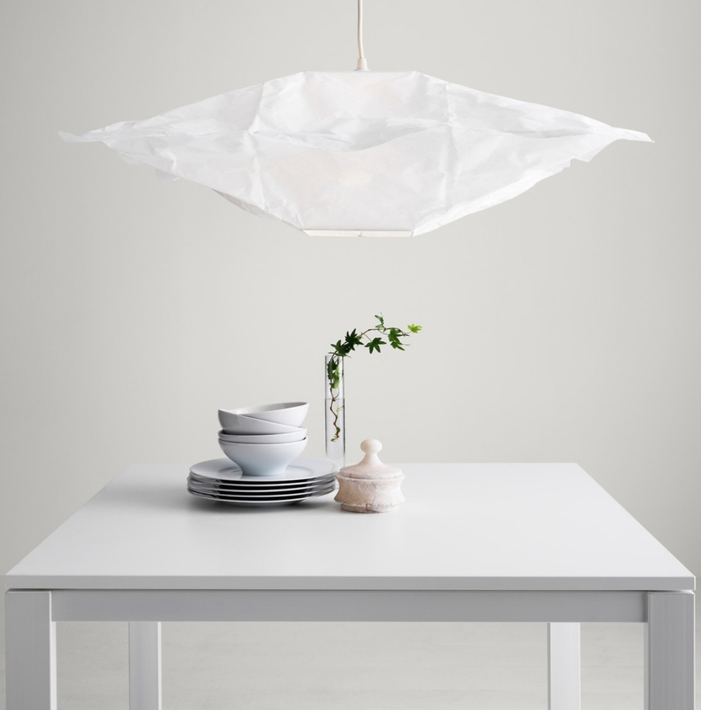 Paper Light Shades Ikea Home Decor