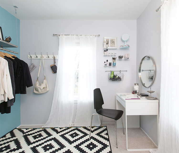 A Big Thanks To Apartment Therapy For Featuring My Closet Makeover Project On Their Blog Today Check Out The Article Here