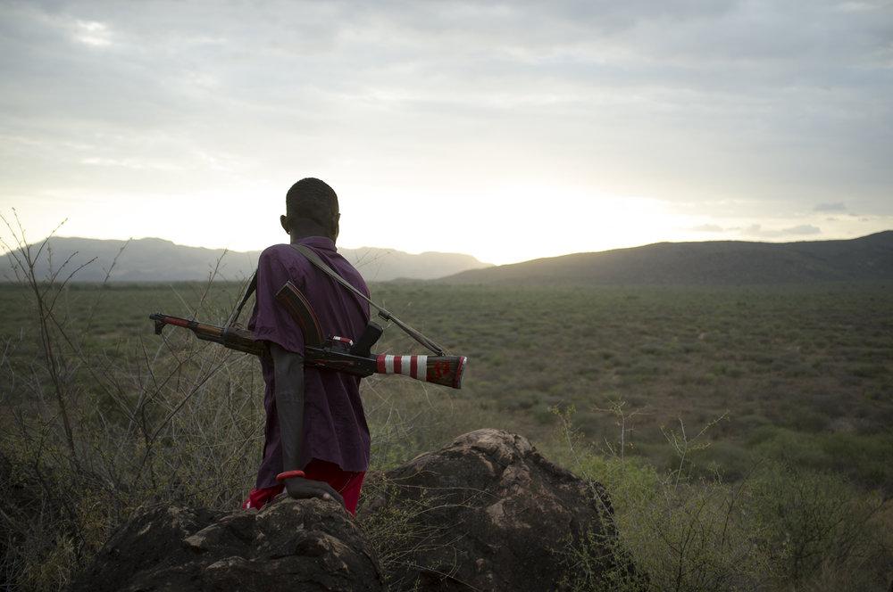 Jeff James Africa Photos