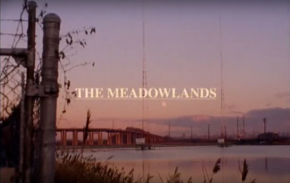 The Meadowlands skate video