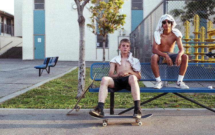 Razy Faouri skate photography