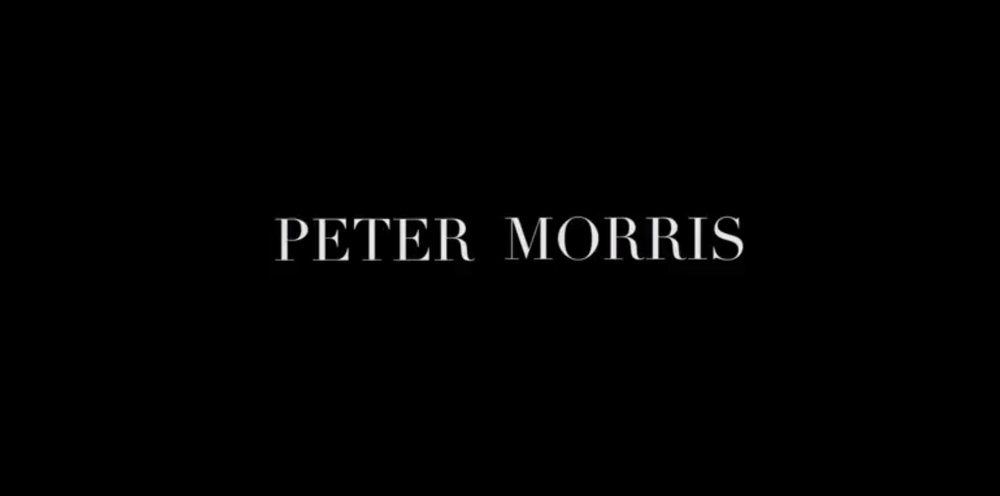 Peter Morris Los Angeles skate video