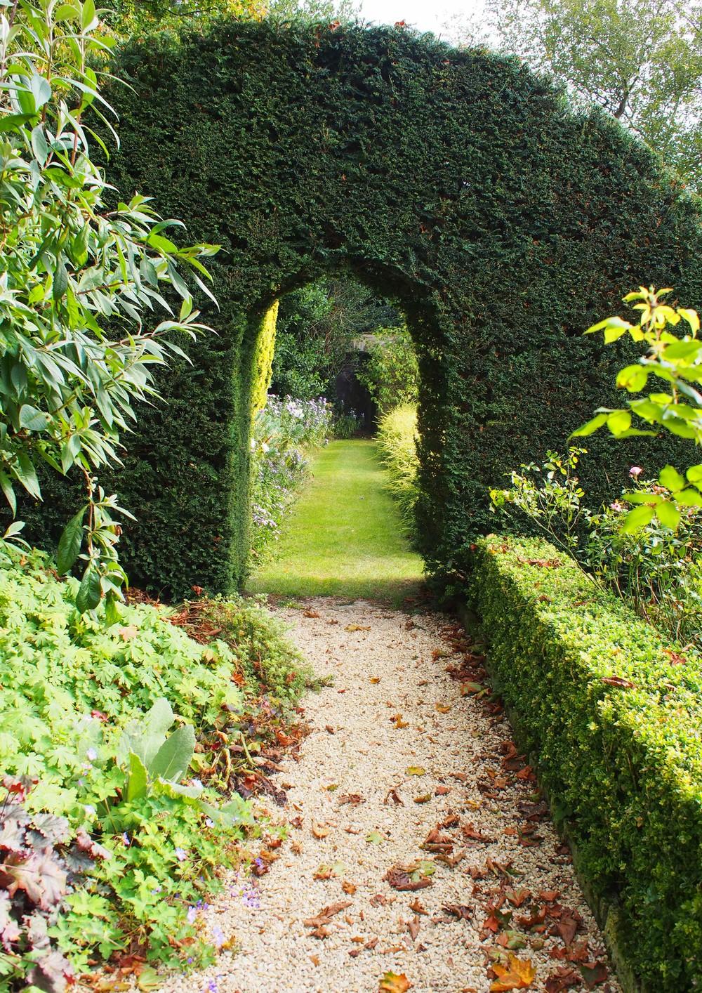 Eastleach Garden