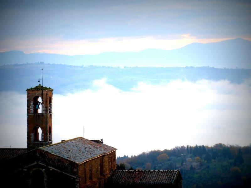 #18- Montalcino, Italy