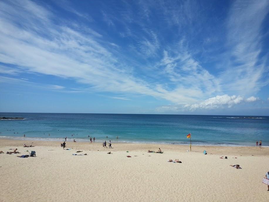 Cooge Beach