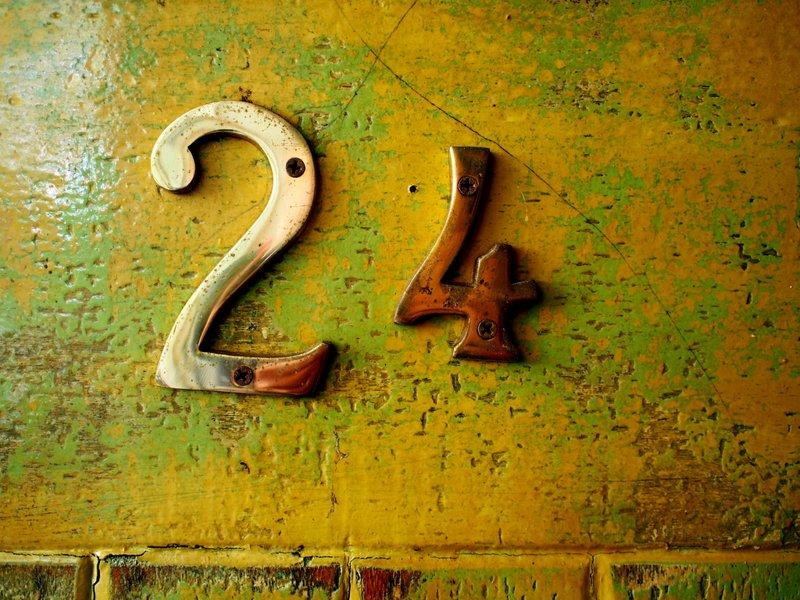 24 Sorrento
