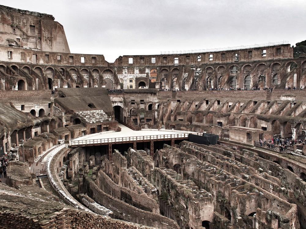 #17 - Rome, Italy