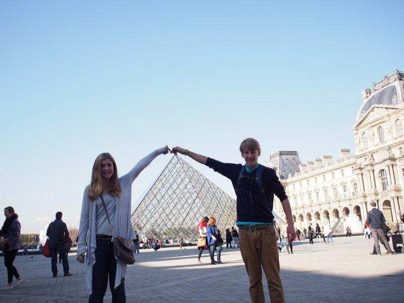 #15 - Paris, France