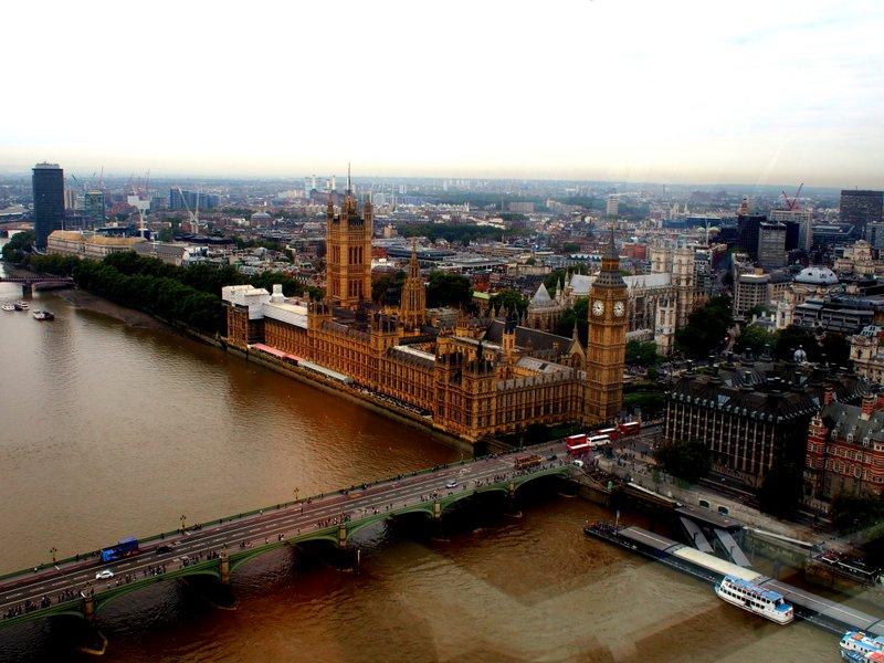 #11 - London, England