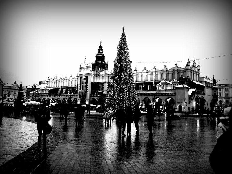 #19 - Krakow, Poland