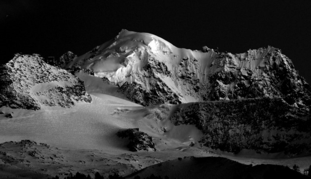 #21 - Chamonix, France