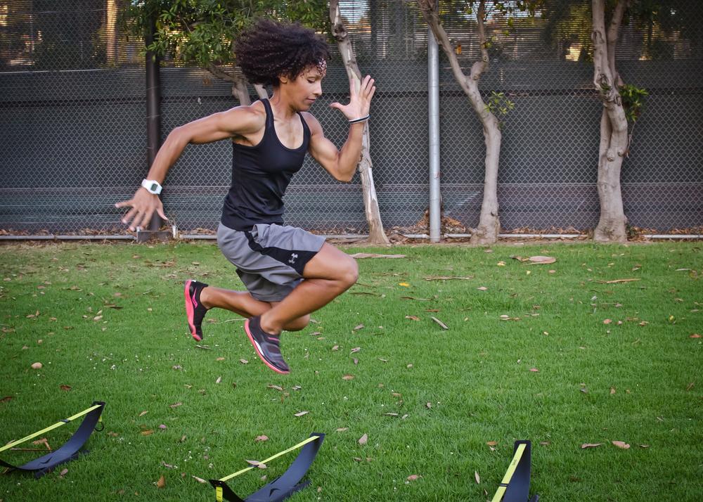 - Starting Power / Acceleration  - Maximum Velocity  - Metabolic Conditioning