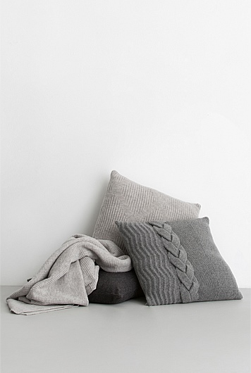 3. Losan Knit Throw