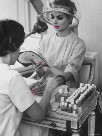 Dr. Dana's Top 10 Salon Safety Tips