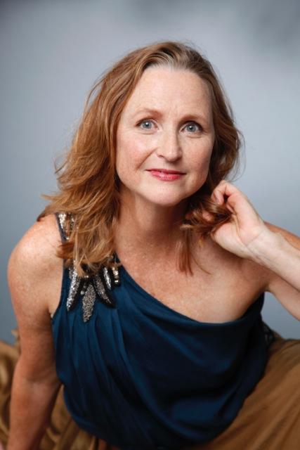 Deborah Berg McCarthy
