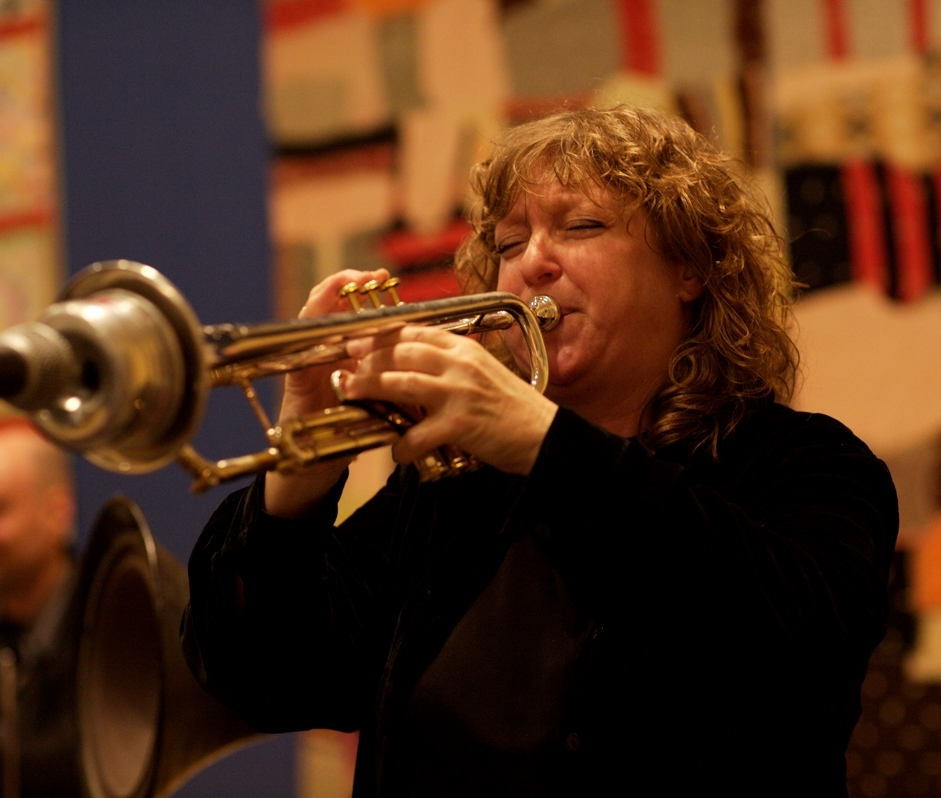 Pam Fleming