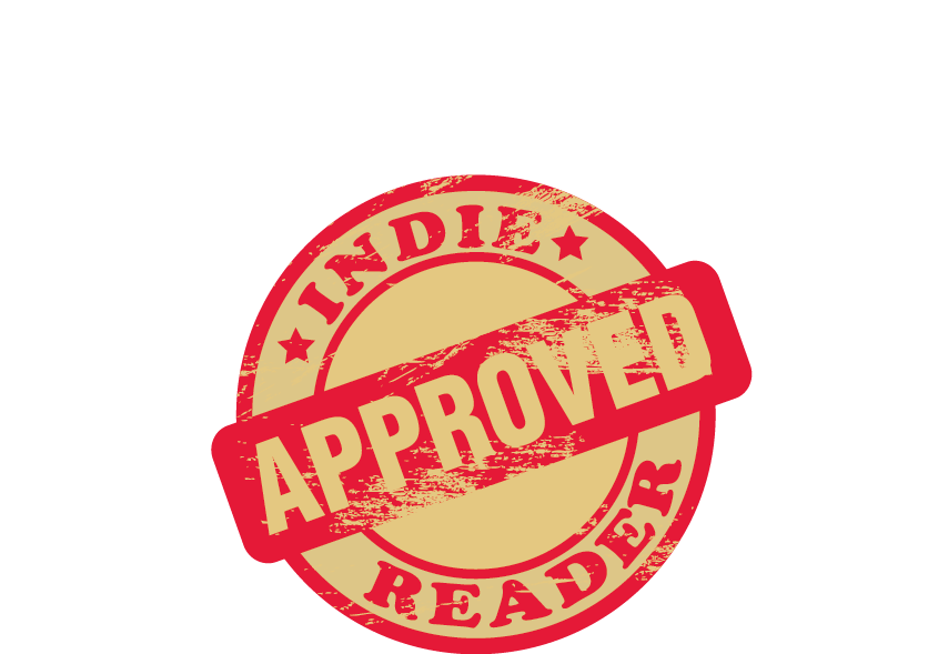 Panther in the Hive  received a 4-star review from IndieReader, making it an IndieReader Approved title.