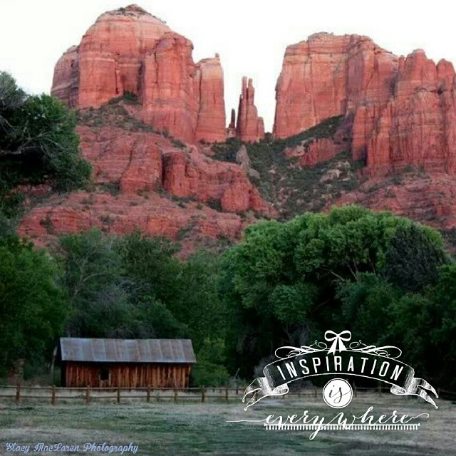 My Sedona Birthday Girl's Trip - 2011...great trip - amazing photos.
