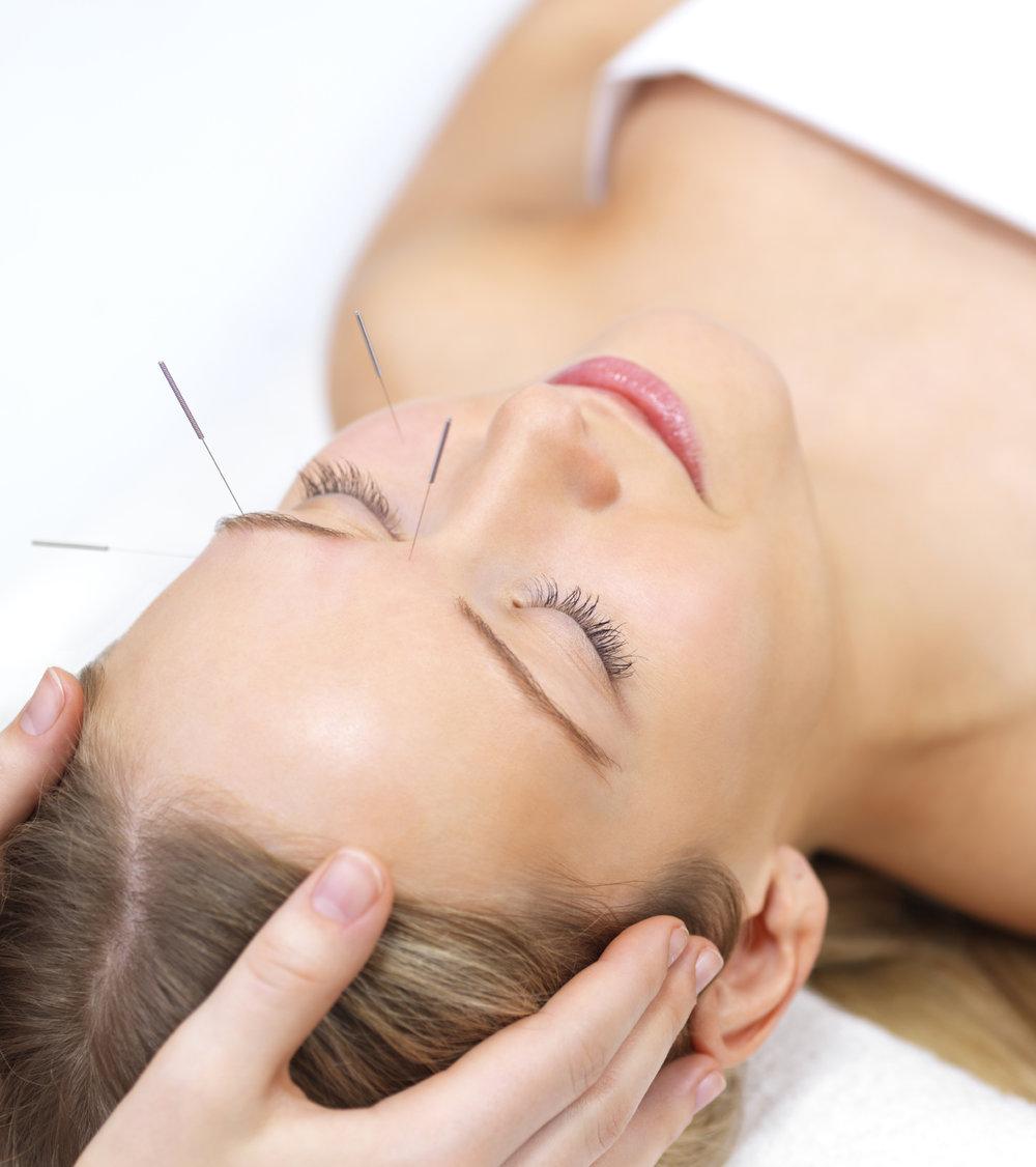 Acupuncture Massage Nashville Facial Rejuvenation | Nashville