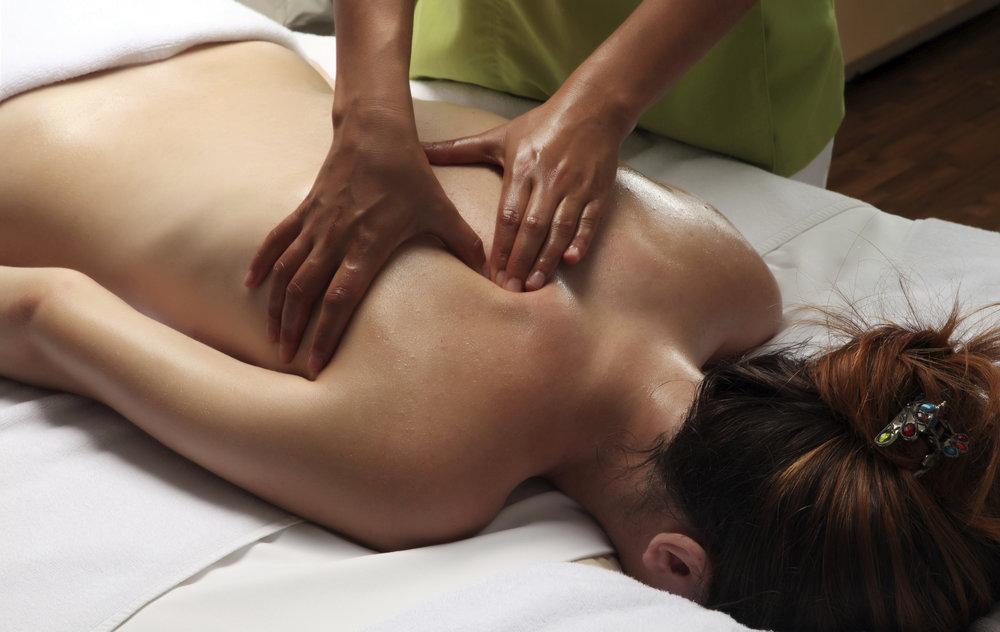 Tui Na Session | Chinese Medicine | Massage Therapy Nashville TN