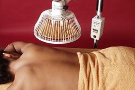 TDP Infrared Heat Therapy | Affinity Acupuncture | Nashville & Brentwood TN