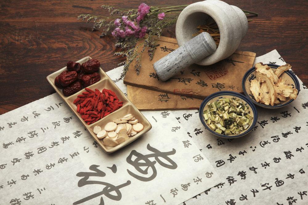 Acupuncture | Herbs | Herbal Medicine | Nashville & Brentwood TN