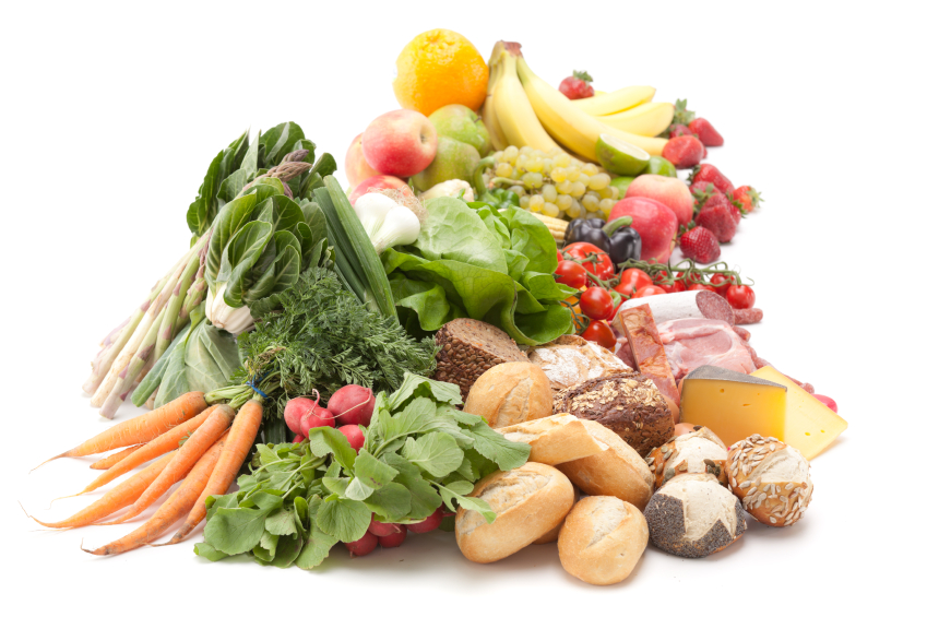 Nutrition & Diet Therapy | Affinity Acupuncture | Brentwood TN