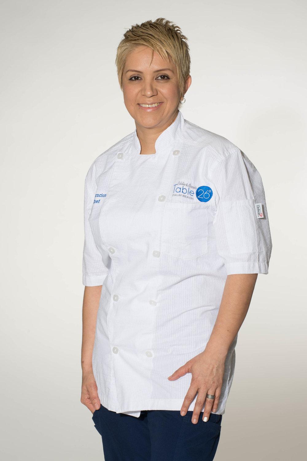 Martha Encarnación