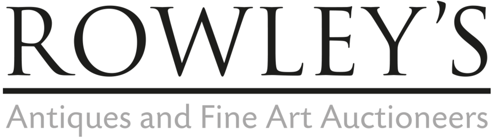 Rowley's — Antiques and Fine Art Auctioneers