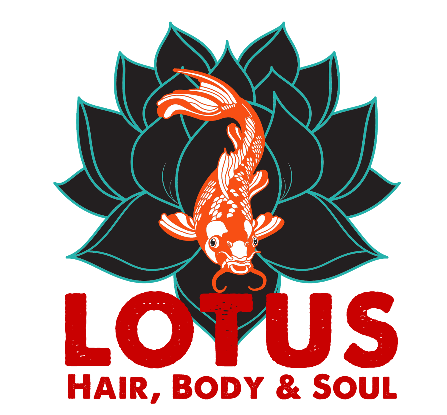 Lotus Hair, Body and Soul offers haircuts, hair color, eyelash extensions, skin care, massage, nails in Medford Oregon.
