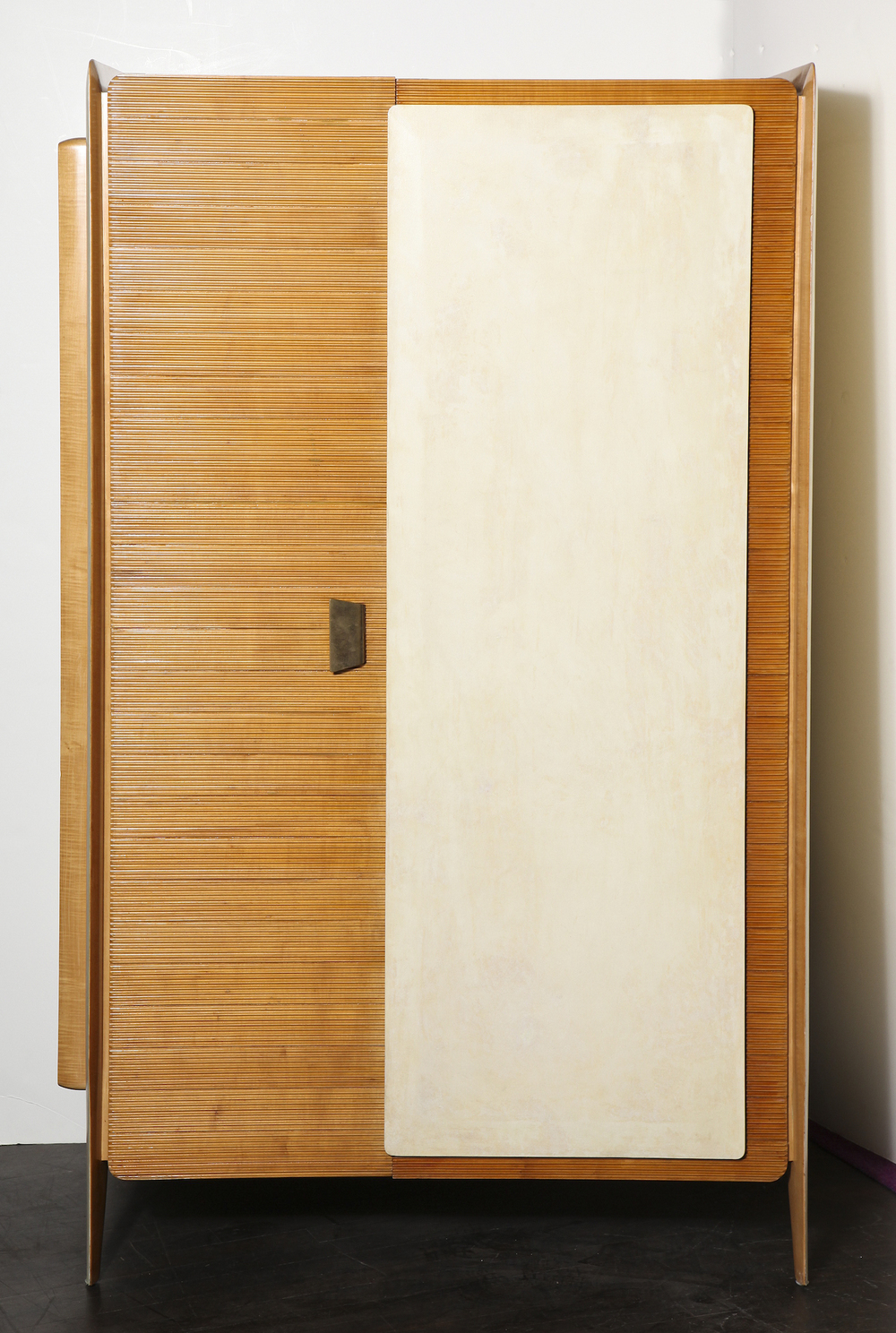 Inspiring Two Door Storage Cabinet Interior