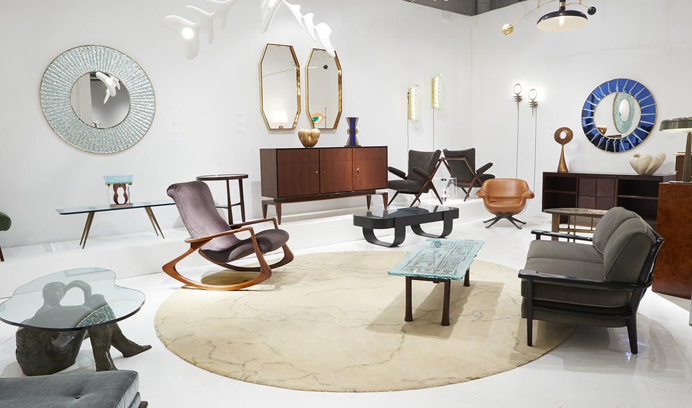 Collective 3 Design Fair - NYC 2015