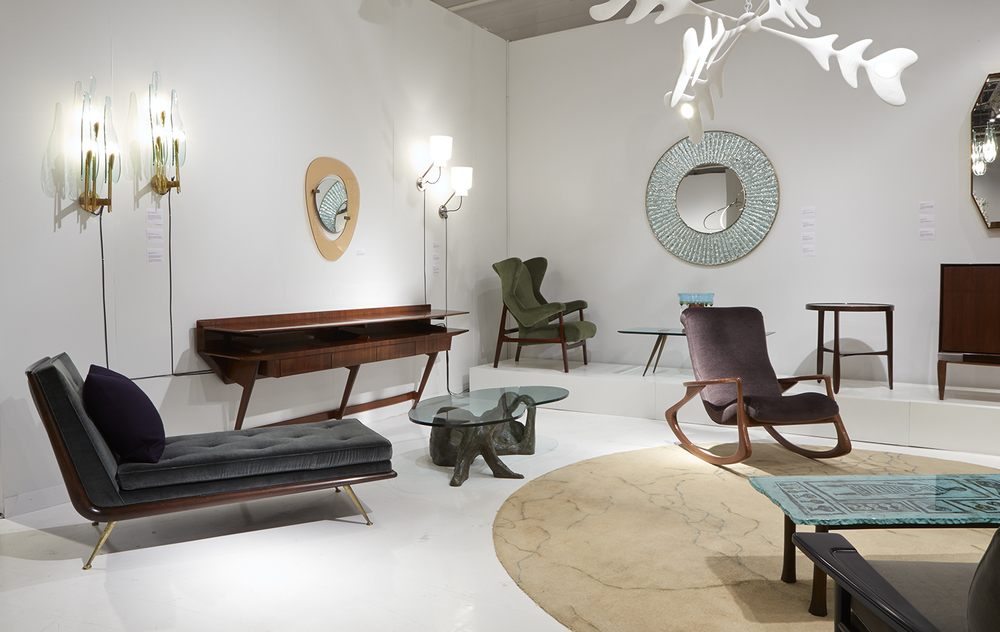 Collective Design Fair NYC 2015