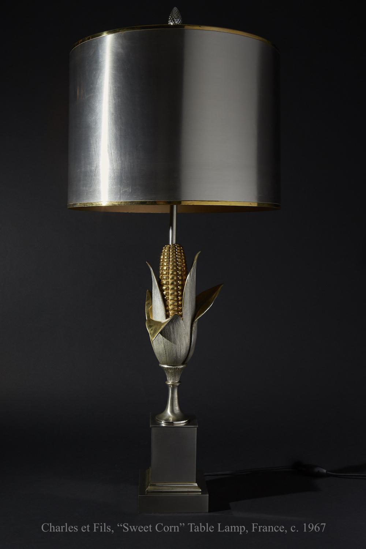 Charles et Fils Sweet Corn Lamp 29026.jpg