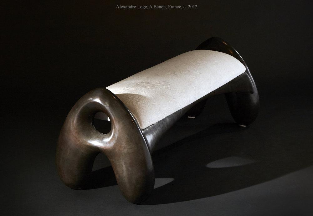 Alexandre Logé A Bench 39508.jpg