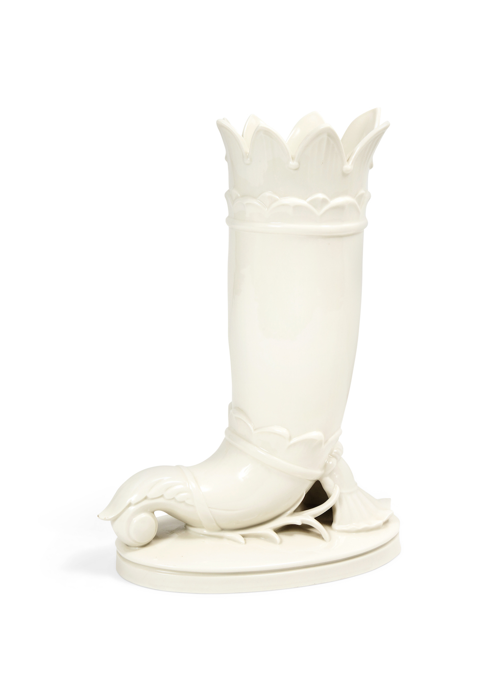 German Porcelain Horn 6R1A8598.jpg