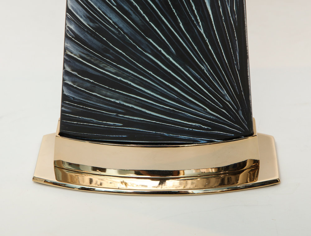 Ghiro Abisso Lamps Blue 4.jpg