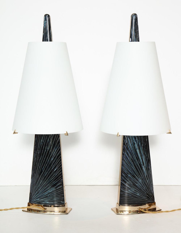 Ghiro Abisso Lamps Blue 7.jpg