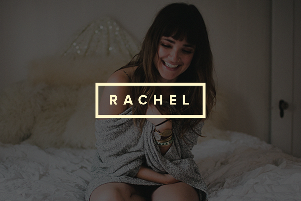 Rachel Castillero
