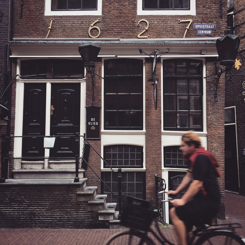 1627   Amsterdam, The Netherlands