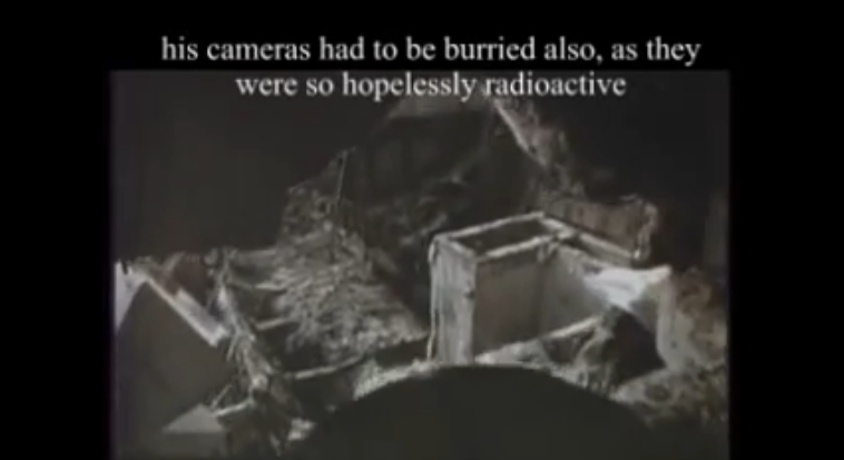 they buried his camera with him radiation.png