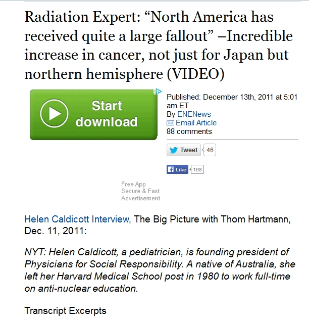 "Radiation Expert ""North America has received quite a large fallout"" –Incredible increase in cancer, not just for Japan but northern hemisphere.jpg"