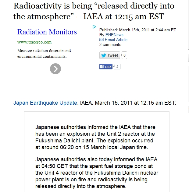 "Radioactivity is being ""released directly into the atmosphere"" – IAEA.jpg"
