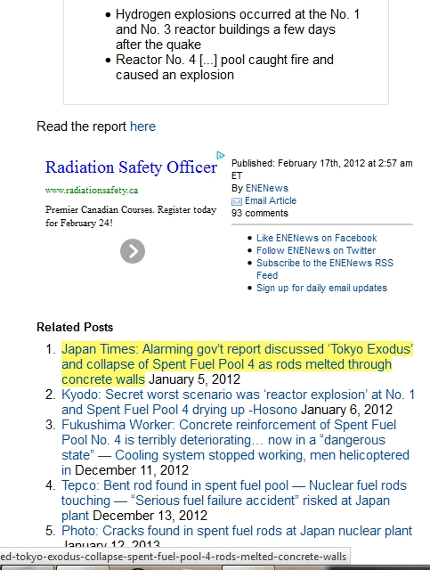222 km Reuters obtains secret Tokyo evacuation scenario Fukushima reactors fail as spent fuel rods melt, mix with concrete, and fall into buildings b.jpg