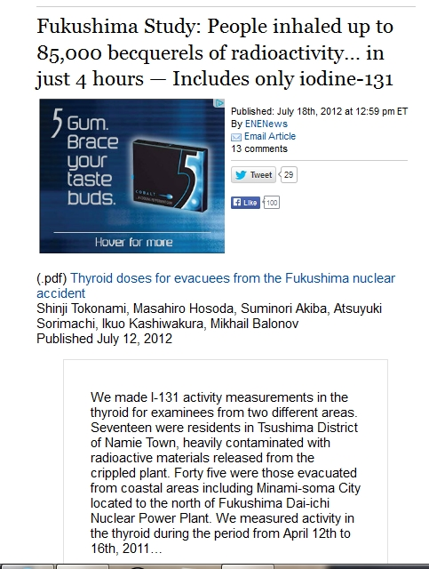 Fukushima Study People inhaled up to 85,000 becquerels of radioactivity… in just 4 hours — Includes only iodine-131.jpg