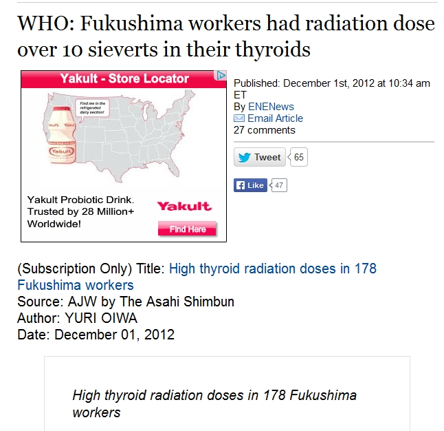 Fukushima workers had radiation dose over 10 sieverts.jpg