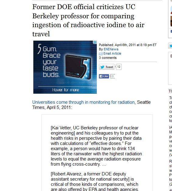 5 Former DOE official criticizes UC Berkeley professor for comparing ingestion of radioactive iodine to air travel.jpg