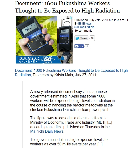 2 UN  studying Fukushima radiation wouldn't expect health effects children, workers 3.jpg